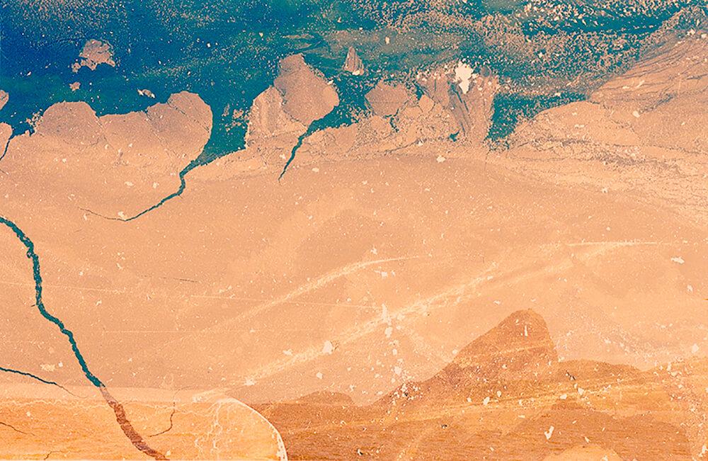 La Couleur de la baie de Rio -  Elsa Leydier - Phases Magazine