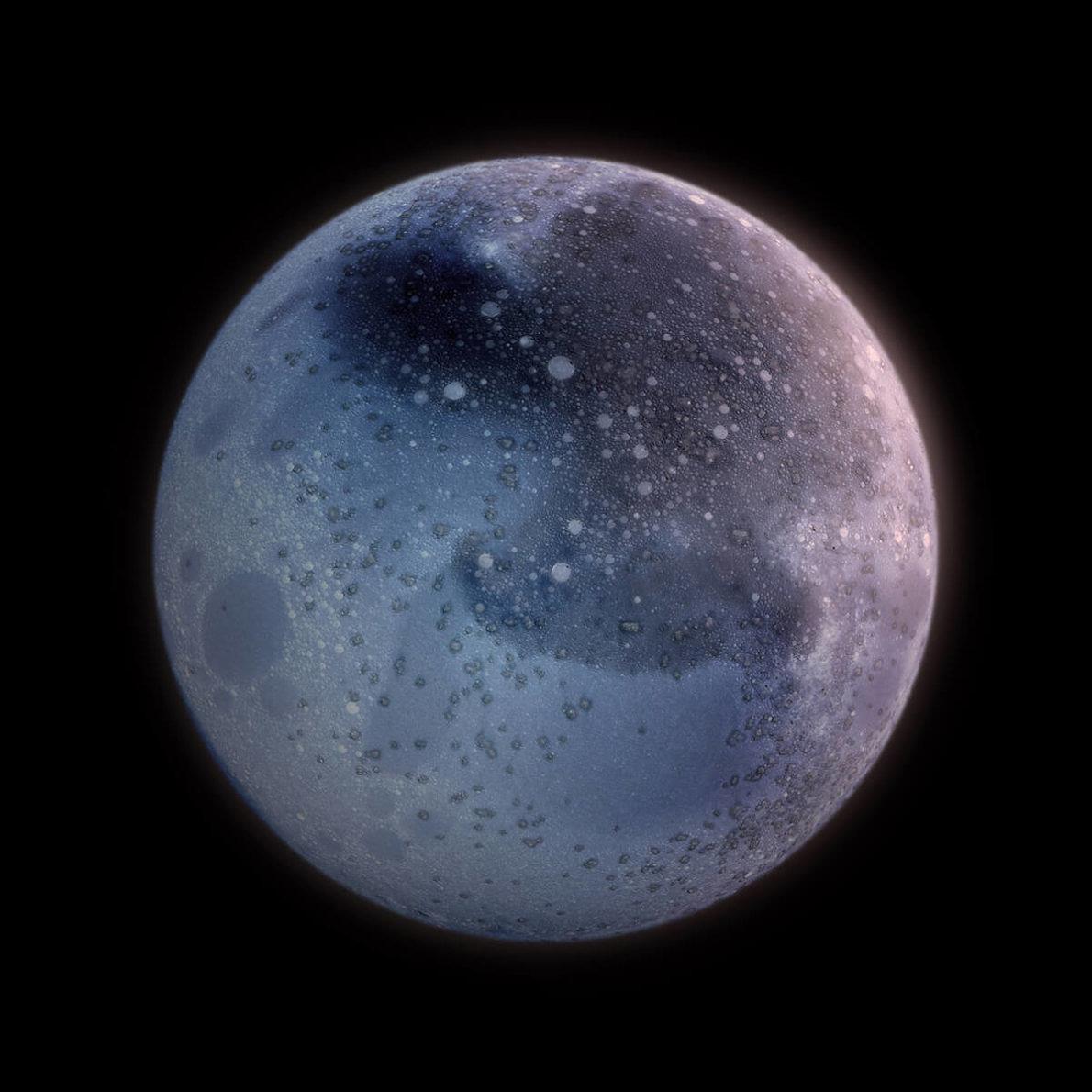 Exoplanets - Patricia Klein - Phases Magazine