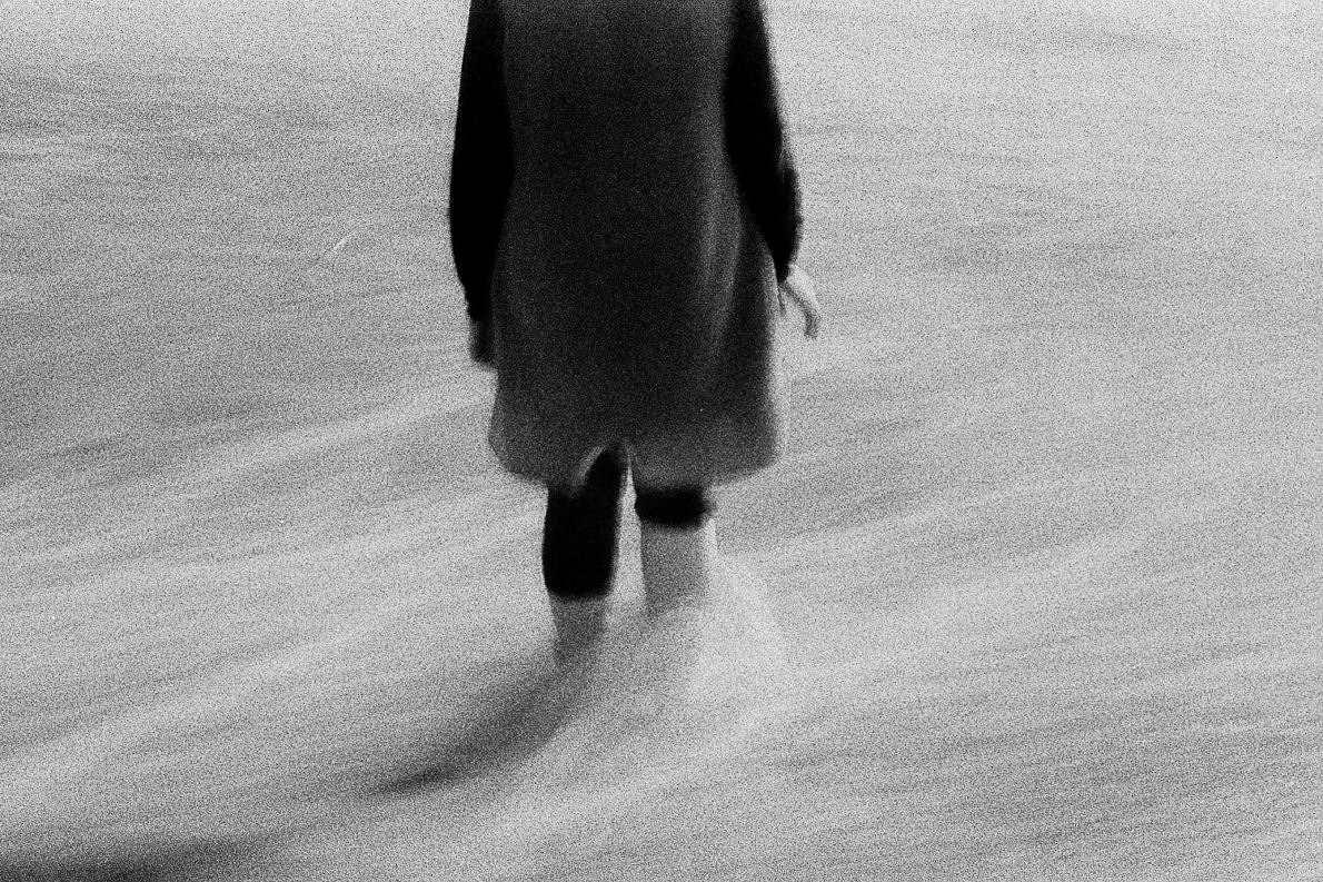 Flow - Mariia Ermolenko - Phases Magazine