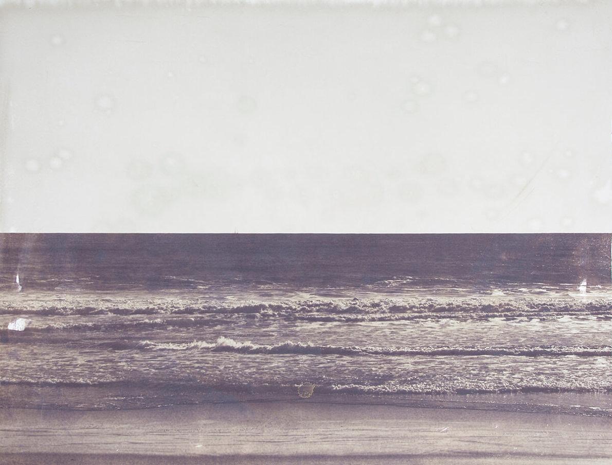 Waterbodies - Matthew Brandt  - Phases Magazine